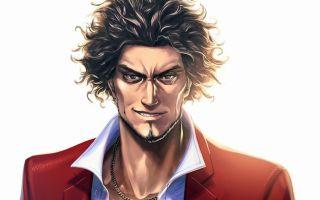 Дебютный геймплей Yakuza Online