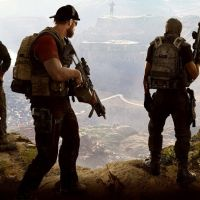 Релиз PvP-режима в Ghost Recon Wildlands