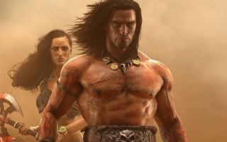 Релиз Conan Exiles откладывается