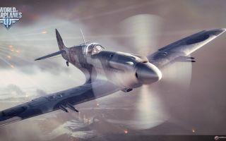 Бомбардировщики в World of Warplanes