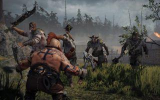 Warhammer: Vermintide 2 — дебютный трейлер