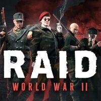 Релиз RAID: World War II