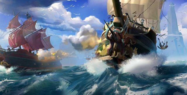 Sea of Thieves — новые подробности