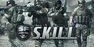 SKILL : Special Force 2
