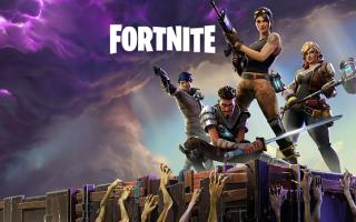 В Fortnite играет более 7 млн человек
