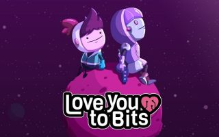 Love You to Bits теперь на Android