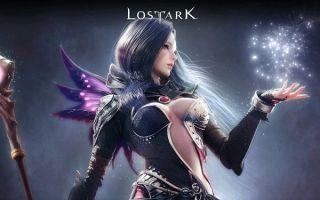 Геймплей Lost Ark — новое видео с ЗБТ