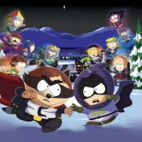 Резиз South Park: The Fractured But Whole