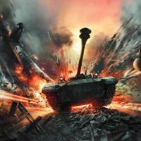 Обновление 1.71 «Новая Эра» для War Thunder