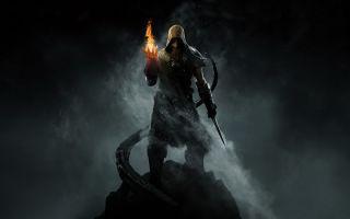 Игры с прокачкой персонажа и оружия