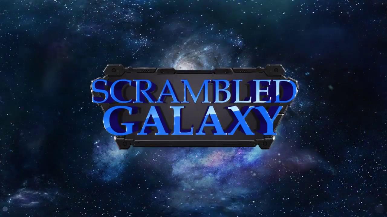 Космическая стратегия в реальном времени - Scrambled Galaxy